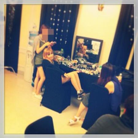 Instagram 31 12 12 Mises à Jour De Hwangssabu