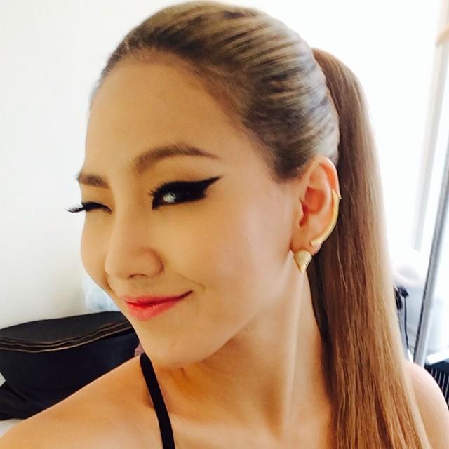 CL : happynewday! #offtosingapore