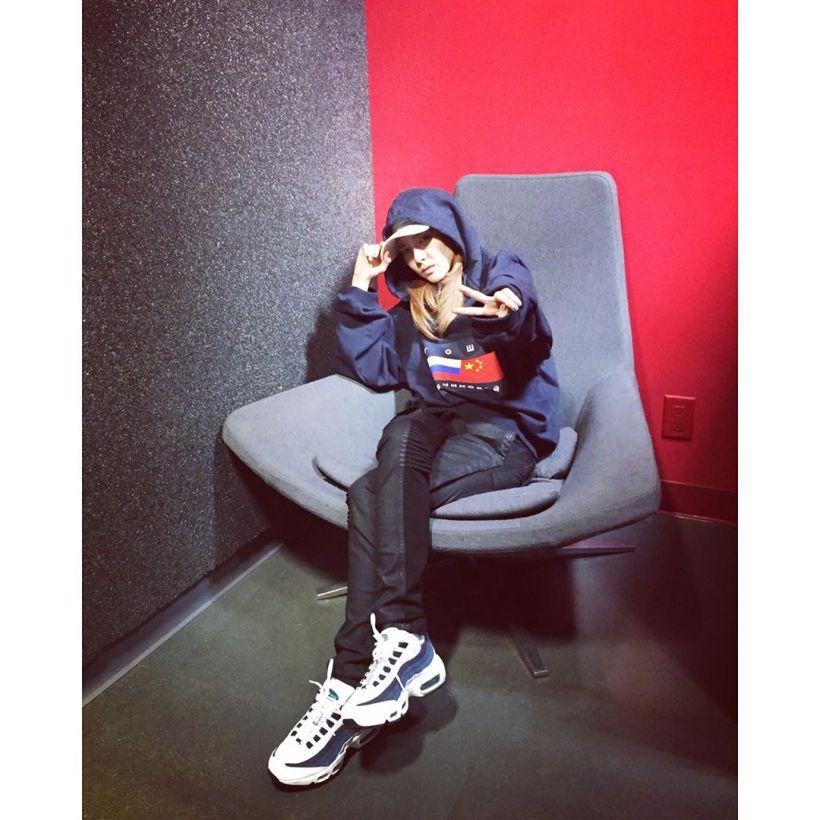 Dara : En attendant mon vol ✈️ LAX 🔜 JFK