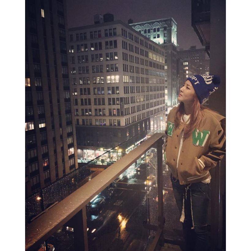 Dara : Je n'arrive pas à dormir, il pleut et...