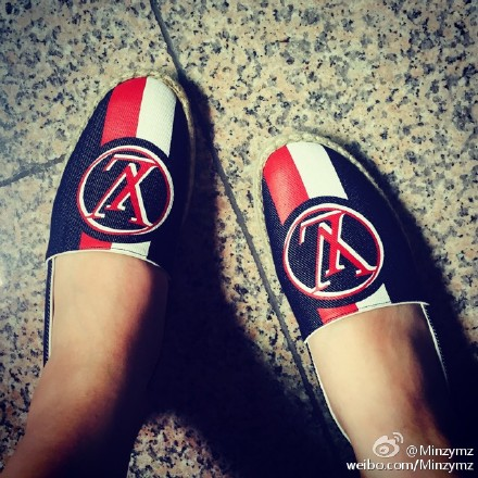 Mes chaussures préférées #LouisVuitton#