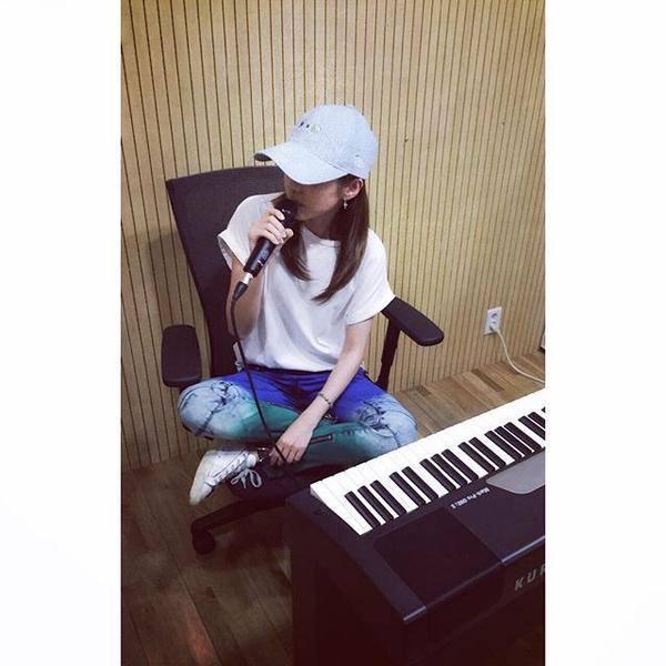 Dara: 🎤 Répétitions