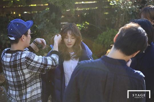 Dara Park datant Kim Soo Hyun Sweet Dating Mots