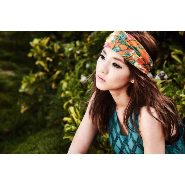 Dara: Passez une bonne journée~ ^.^ (en coréen) Passez une bonne journée!! (en anglais)