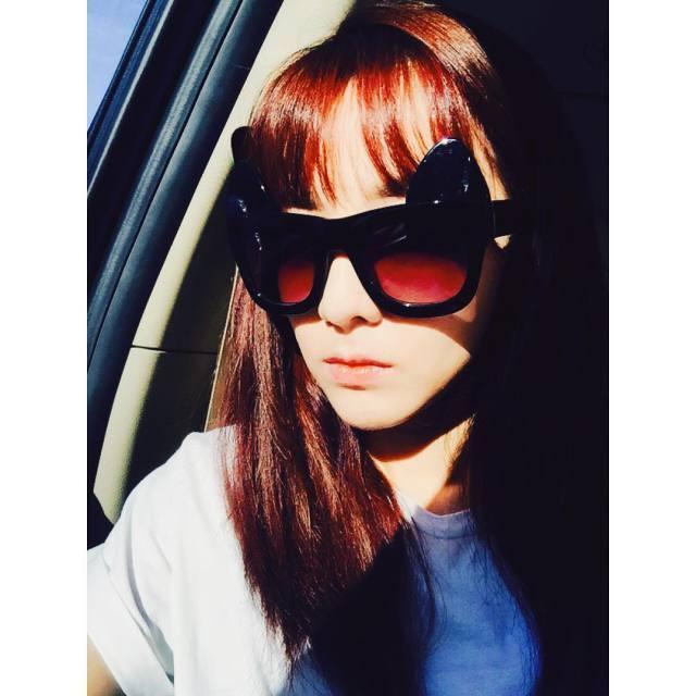 Dara: Sur le chemin du travail 😴 Bonjour!!!