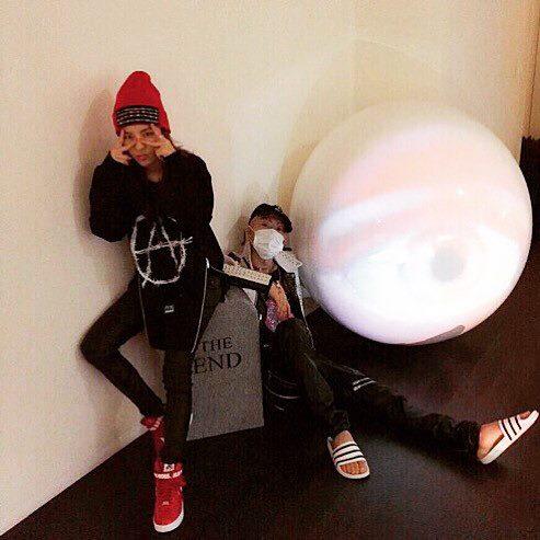 Dara: Xin & Dara 👊 양갱이다라