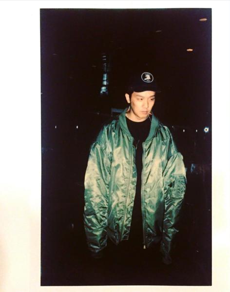 Kush (kucasso@Instagram): #유행이란 #후..🚬 Vêtements sponsorisés par @chaelincl