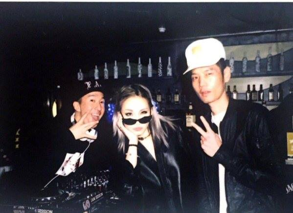 Masta Wu (mastawu02@Instagram): CL is the baddest!!!